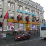 Що у Тернополі сьогодні нагадує рядки відомої пісні (фото)