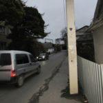 У Тернополі є вулиця розбитого кохання (фото)