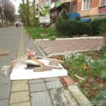 Де у Тернополі можна провалитися під землю (фото)