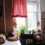 Як прикрасити житло цибулею і гарбузами