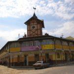 Більше ста років жителі райцентру на Тернопільщині приходять сюди, щось купити чи продати