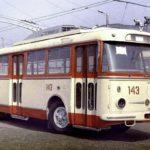 Тернополянин пропонує витратити 850 тисяч гривень на старий тролейбус