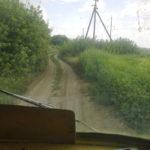 На Тернопільщині є село, де до людей чіпляється блуд