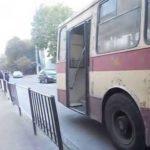 У Тернополі є тролейбус, у який навіть страшно заходити