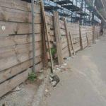 Мертві тварини у Тернополі нікому не заважають (фото)