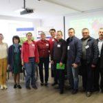 Американські знання – ягідникам Західної України: обмін досвідом за підтримки Агрохолдингу «Мрія»