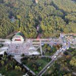 Розслідування щодо законності забудови навколо парку Національного відродження