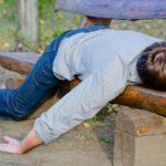 Житель Тернопільщини заснув на обочині і втратив велику суму грошей