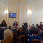 Незважаючи на провокації окремих «активістів», депутати на сесії прийняли важливі рішення для Тернополя
