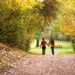 Неповнолітня жителька Тернопільщини вирішила, що з коханим добре і в лісі