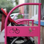 Де у Тернополі можна припаркувати велосипед