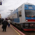 Люди вже критикують новий поїзд Тернопіль – Київ