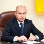 Сергій Надал увійшов до списку найпрогресивніших мерів України
