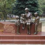Що оберуть тернополяни – здоров'я дітей чи пам'ятник?