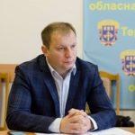 На Тернопільщині ще один Барна почав перейматися проблемами ставків