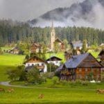 Шукай, не шукай, але цього села більше на Тернопільщині не знайдеш
