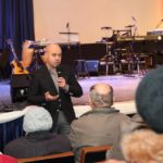 Сергій Надал: Тернопільські пенсіонери повинні завжди відчувати турботу та соціальну підтримку міста