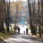 Чому тернополяни не хочуть, щоб вхід до парку виглядав красиво