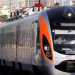 Під час свят тернополян у столицю повезе додатковий поїзд