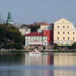 Що заважає тернополянці гордитися рідним містом?