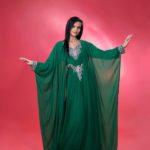 Тернопільська танцівниця стала популярною у Єгипті