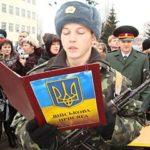 На патріотичній Тернопільщині хлопці не хочуть служити в армії