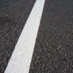 Шляховики Тернопільщини нанесли 45 кілометрів розмітки