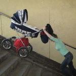 Чому тернополянка з маленькою дитиною буде сидіти вдома аж до весни