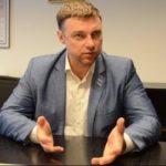 Скандальний нардеп Купрій у Тернополі вчергове довів своє невігластво