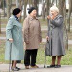 Володимиру Гройсману краще не чути, що бажають йому пенсіонери Тернопільщини