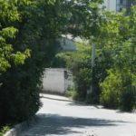 На цьому дуже проблемному провулку у Тернополі зроблять тротуар з плитки