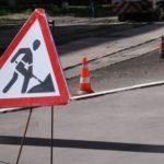 У Тернополі дороги ремонтують навіть у неділю