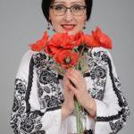 Тернопільська поетеса відкрито демонструє те, що зберегло її як особистість