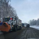 Що зараз робиться на дорогах Тернопільщини