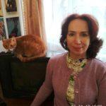 Про що думає 59-річна відома тернополянка у день її народження?