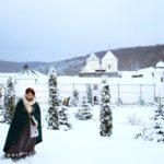 Завдяки Тернополю Маріанна Лович здолала страх перед темрявою і розпочала нове життя