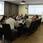 11 кооперативів Тернопільщини створили об'єднання «Файні Ґазди»