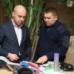 Сергій Надал: військовим на передовій важливо відчувати підтримку з дому