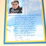 День ангела хлопчика, який за життя усім дарував позитив, батьки відзначили на цвинтарі