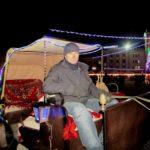 Де сьогодні у Тернополі можна проїхатися на кареті (відео)