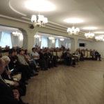 Де у Тернополі зібралися «найсолодші» чоловіки