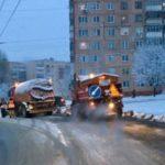 Хто у Тернополі не прибирає свої дороги