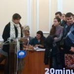 Проплачені «активісти» кинули виклик громаді міста: ми зупинимо Тернопіль