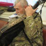 Найстарший воїн АТО – родом із Тернопільщини