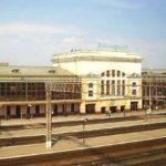 Касири Тернопільського залізничного вокзалу хамлять пасажирам
