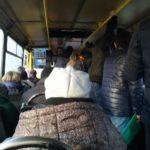Багато тернополян, які зустрічали Новий рік за межами міста, не змогли вчасно повернутися додому