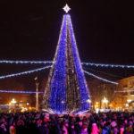Куди піти і на що подивитися тернополянам у Новорічно-Різдвяні свята