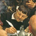Житель Тернопільщини дослідив, як сміялися українці 200 років тому