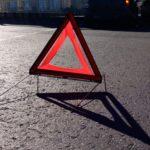 У Тернополі тверезий водій не дав поспати п'яному пішоходові