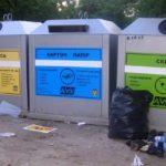 Чому тернополяни хочуть, але не можуть сортувати сміття